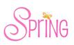 free-spring-clip-art