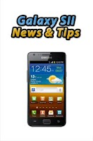 Screenshot of Galaxy S2 News & Tips