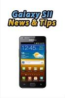 Screenshot of Galaxy S2 News & Tips