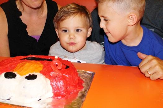 Nash's 2nd Birthday 167