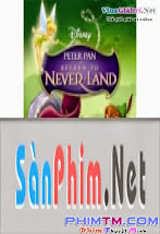 Peter Pan 2: Trở Lại Never Land