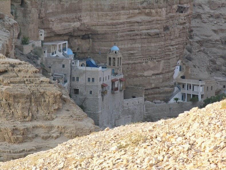 monastery-wadi-qelt-11