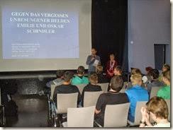 Barleben bei Magdeburg  Ecole internationales Gymnasium 001