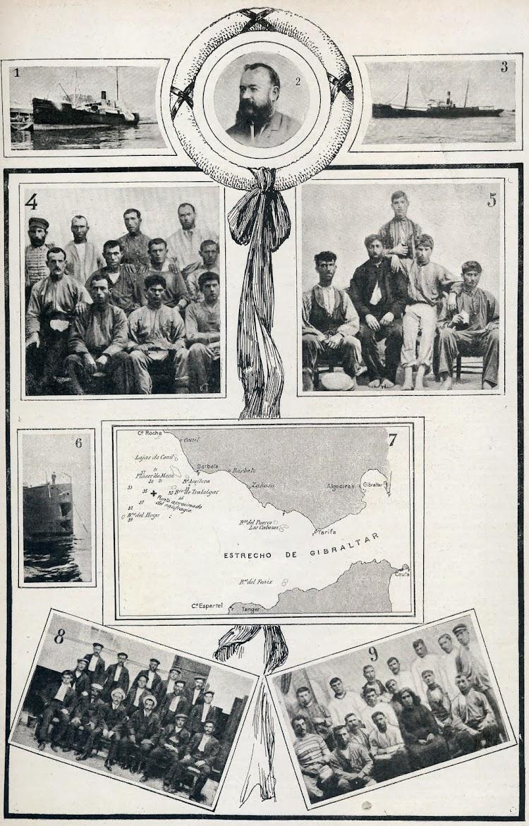 De la revista LA VIDA MARITIMA, AÑO 1.910. Explicación en Anexo 1.JPG