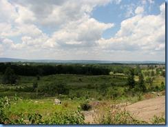 2340 Pennsylvania - Gettysburg, PA - Gettysburg National Military Park - Gettysburg Battlefield Tours - at Little Round Top stop