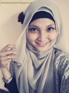 Hijab Paris Look Like Shawl, cut raneey self potrait hijab paris