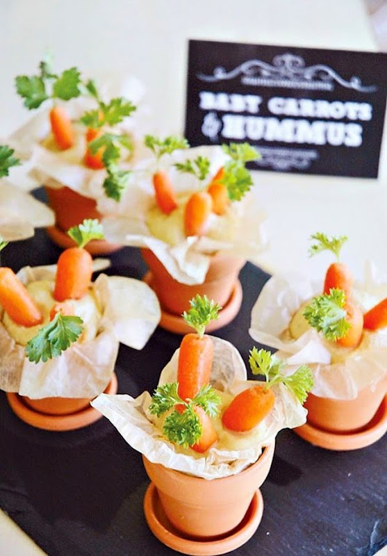 Cake Popsicle Orange Mini Cream Pastry Hostess