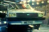 1980-3 Austin Metro