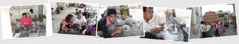 Ver taller de joyería en Jaipur