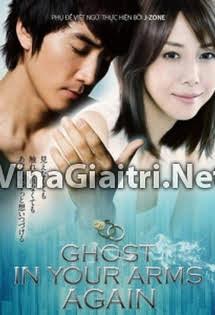 Ghost : In Your Arms Again - Ghost : In Your Arms Again Korean