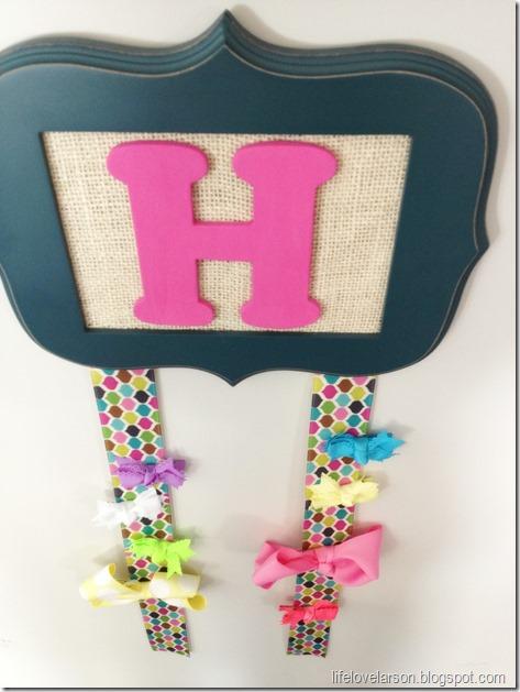 bow holder 1