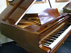Bluthner baby grand piano for sale