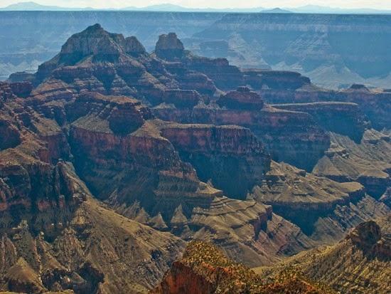 Grand Canyon North Rim (4)