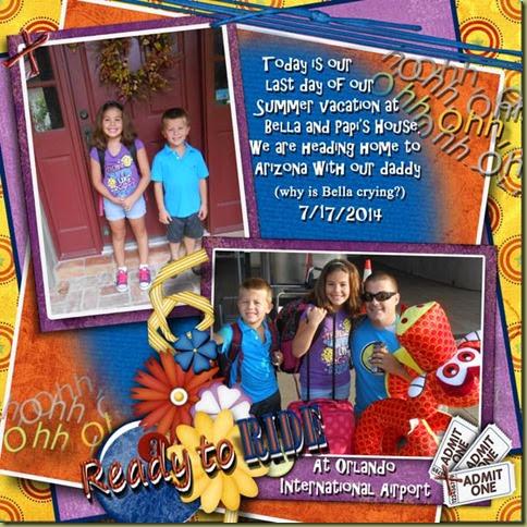 amusement park kit 600scrappingnbella