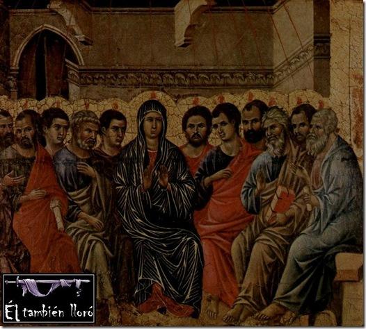 PENTECOSTES-BONINSEGNA-ElTambienLloro-junio0602