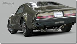 Jay Leno 1966 Oldsmobile Toronado (3)