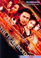 Kiếm Hổ -The Tiger Blade (2005) Thuyết Minh