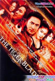 Kiếm Hổ -The Tiger Blade (2005) Thuyết Minh - Châu Á