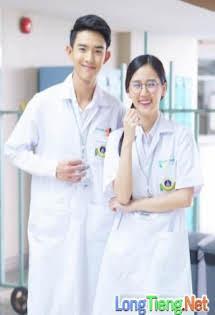 Chuyện Tình Đại Học Y - Med in Love