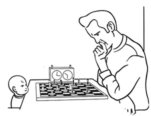 ajedrez escolar