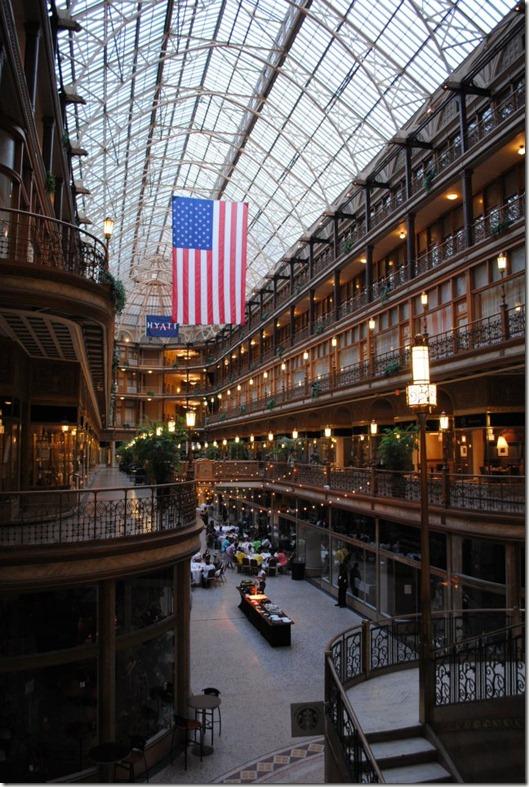 Cleveland Hotel