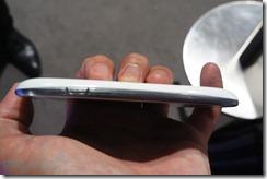 s3 mini thickness