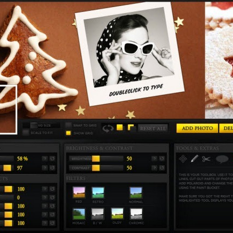 Customize Your Facebook Timeline With Schweppes Profile App