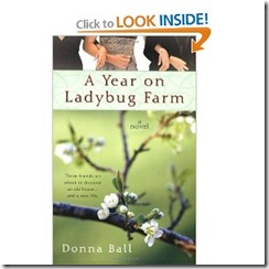 ladybug farm