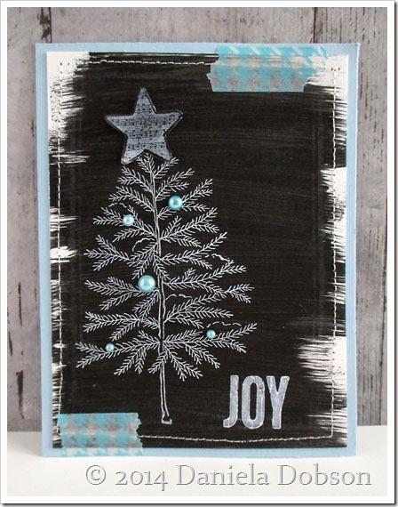 Joy by Daniela Dobson