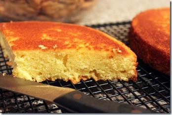 Strawberry Orange Cake 027
