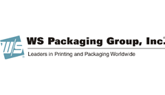 WS Packaging group logo
