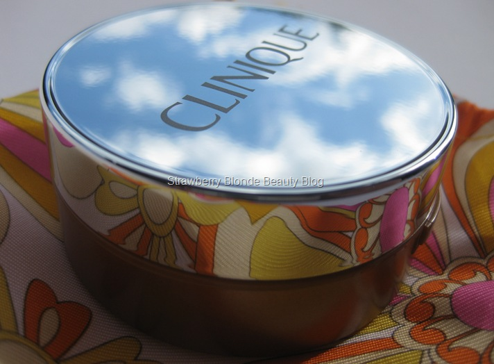 Clinique Superbalanced Bronzer 02 (2)