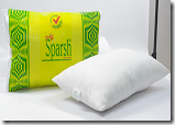 Buy Featherlite Sparsh Pillow at Rs. 200 with Free Shipping at Pepperfry offers