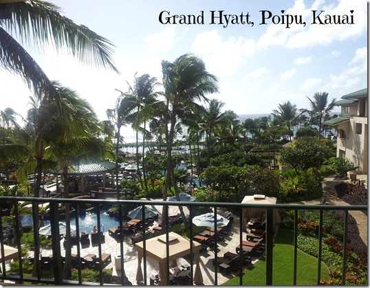 Grand Hyatt Poipu