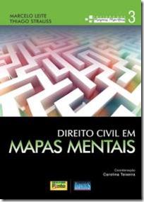 5 - Direito Civil em Mapas Mentais