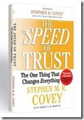 Covey book cover