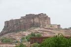 Le fort Meherangarh