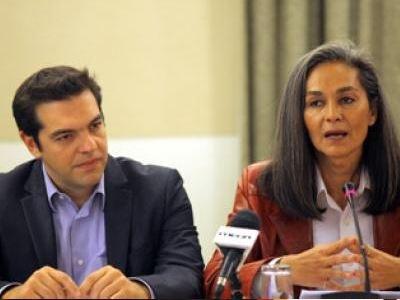 ΣΥΡΙΖΑ: Κατάθεση πρότασης νόμου για την απλή αναλογική