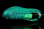 nike lebron 10 low ss green white 2 05 LEBRON X LOW, KOBE 8 and KD V   Nike Easter Collection