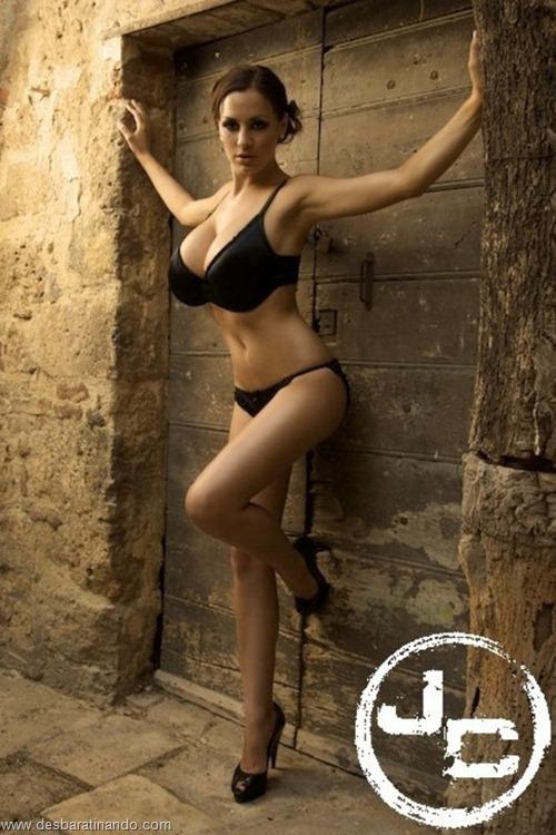 jordan carver linda sexy sensual peitos tits big tits desbaratinando (109)