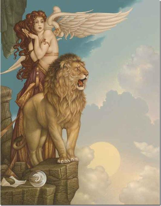 Lion's Return