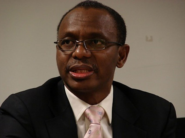 Nasri @Elrufai On Friday: Fiscal Responsibility Commission – The Sleeping Watchdog