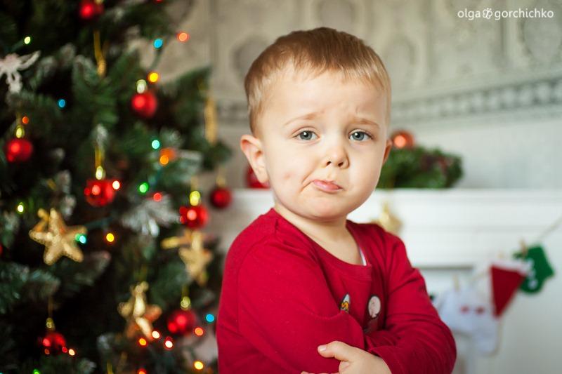 Детский новогодний фотопроект Рождественские мечты. 24. Камиль-0433