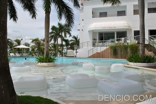 Movenpick Resort and Spa Mactan Cebu 10