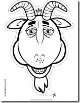 másca cabra imprimir  vamosdefiestas (3)