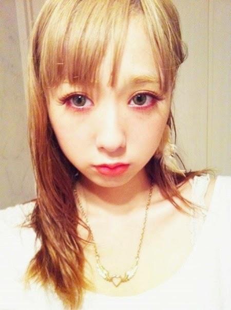 Byojaku face 2