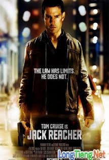 Jack Reacher: Phát Súng Cuối Cùng - Jack Reacher