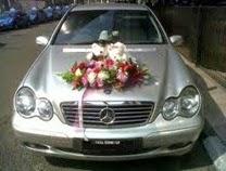 Sewa mobil pernikahan depok murah