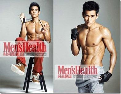 Eddie 彭于晏 x Men's Health 02-5