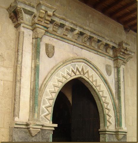Cordoba San Bartolomé portada